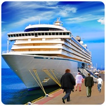 Passenger Transport Ship