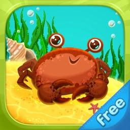 Sea Creatures - Storybook Free