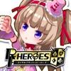 ロイヤルフラッシュヒーローズ [ポーカーコマンドRPG!] iPhone / iPad