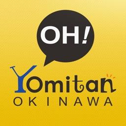 OH! Yomitan: Yomitan's Multilingual Tourism App