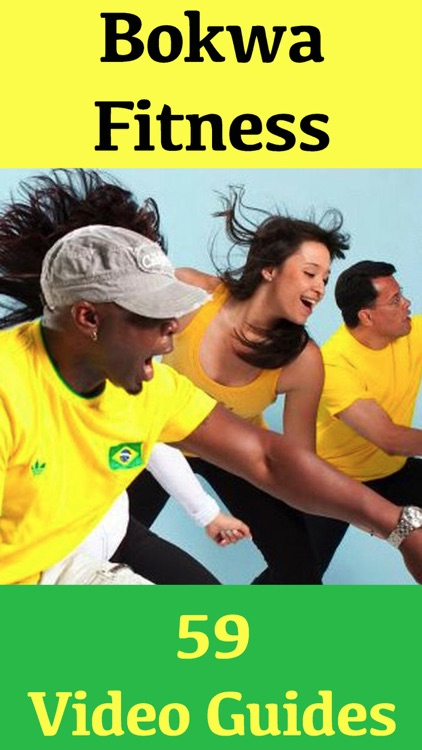 Bokwa Fitness screenshot-0