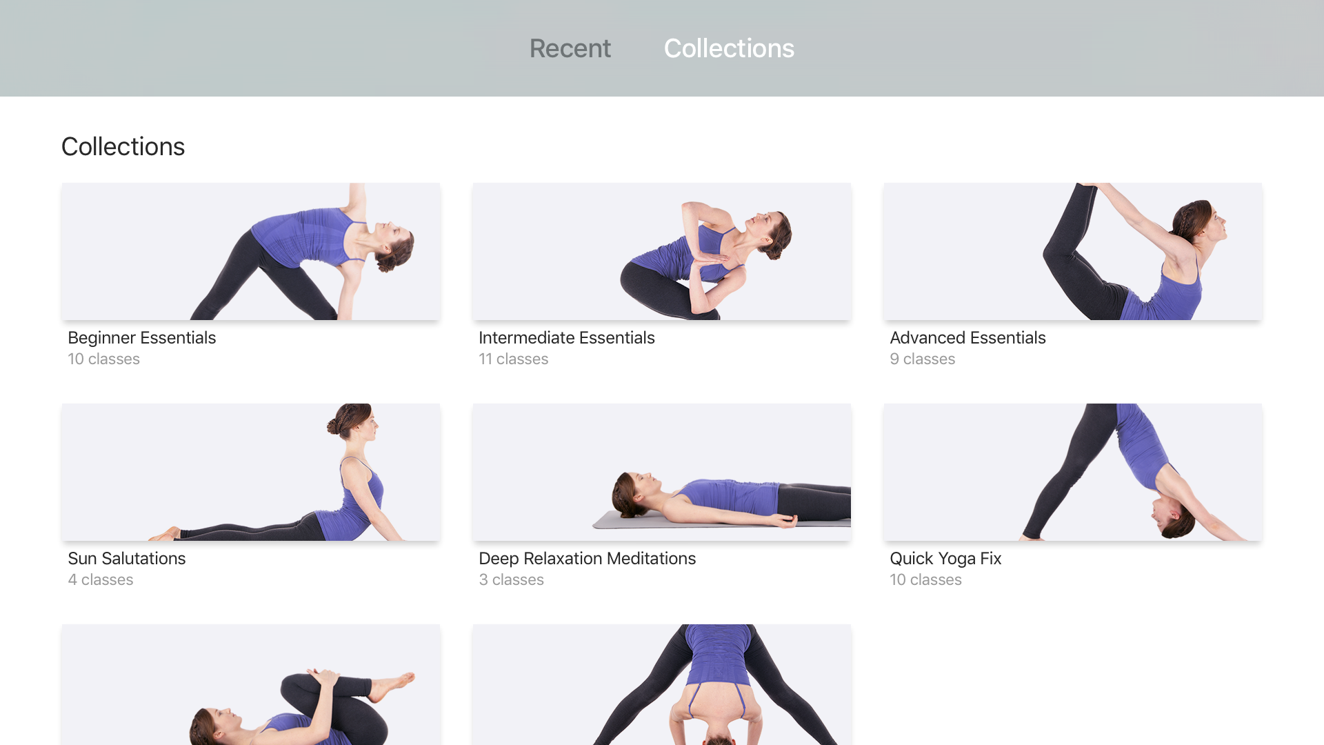 Yoga Studio: Mind & Body screenshot 12