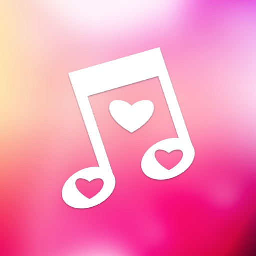 Best Love Songs – Background Music Player for Saint