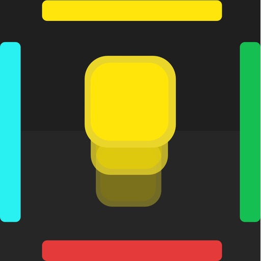 Q.BO - игра-головоломка на реакцию