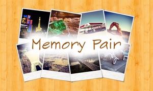 Memory Pair