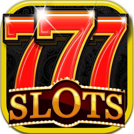 A Triple Stars of Lucky Machine - FREE Las Vegas Casino