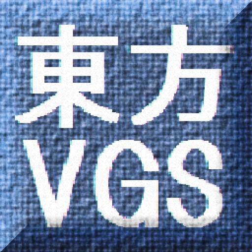 東方BGM on VGS