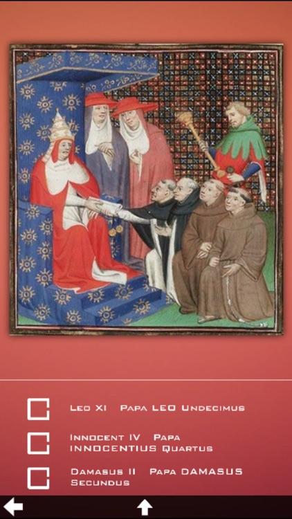 Catholic Popes