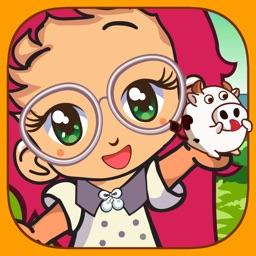 Funny Match Animal - free brain match game