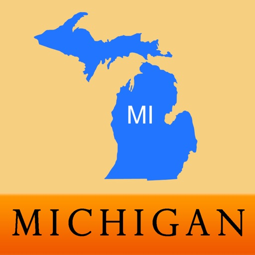 Michigan: Fishing Lakes