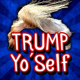 TRUMP Yo'Self! Make Your Hair Great Again!