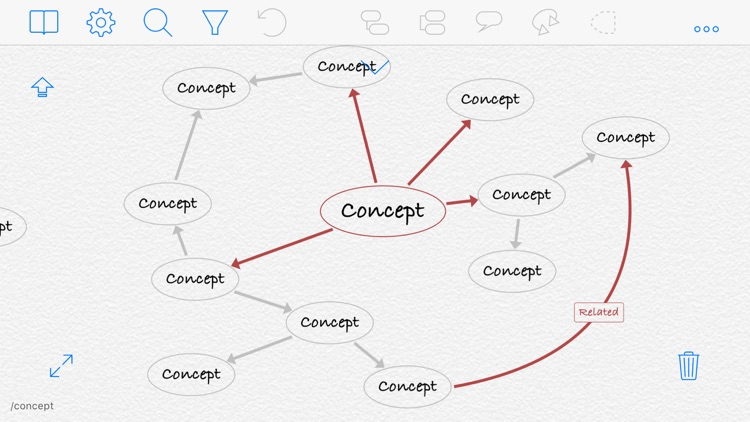 iThoughts (mindmap)