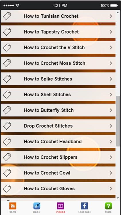 How to Crochet - Learn Crochet The Easy Way