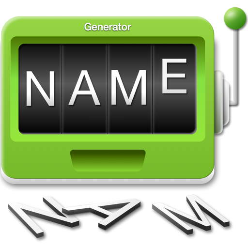 Dating brukernavn generator kule alias