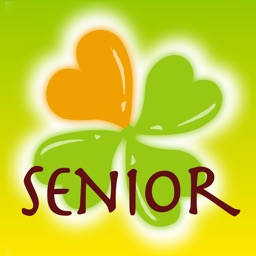 The first app for senior