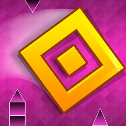 Amazing Geometry Mad Rush – Spinny Pixel Jump and Dash