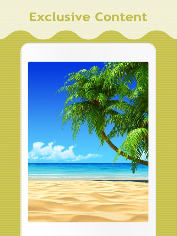 HD Wallpapers for iPad screenshot-3