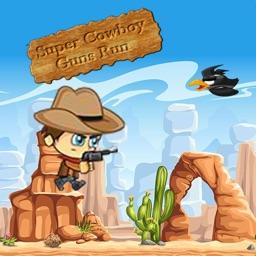 Super Cowboy Guns Run