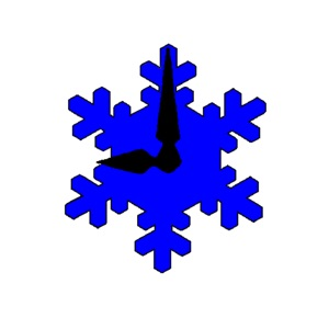 Ice Time Alarm