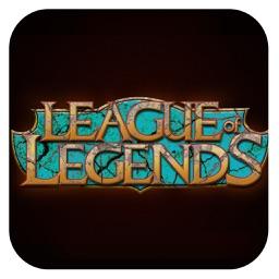 掌上游戏攻略for LOL-众多玩家都在听的英雄联盟超级辅助指南