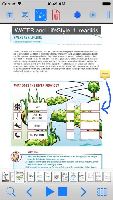 ClaroPDF – Image to PDF ReaderScreenshot of 1