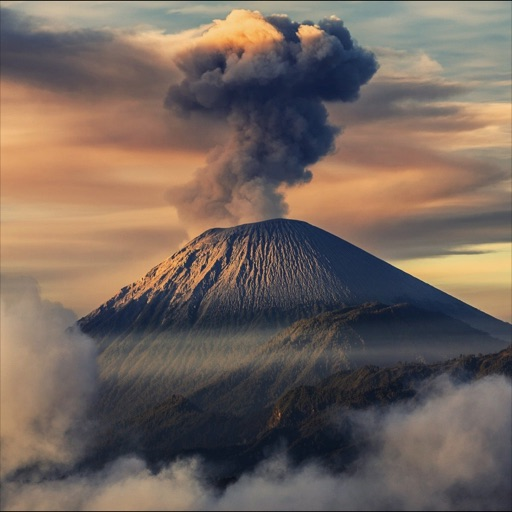 Volcanos Info+