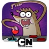 Just a Regular Arcade – A Sweet Suite of Regular Show Games With Mordecai and Rigby
