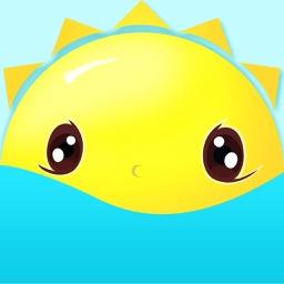 儿歌动画大全-宝宝喜欢的动画片·睡前童话故事·英语·胎教音乐