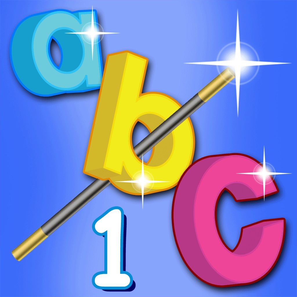 Abc Magic Phonics Learning Sounds And Letters On The App Store: majic app