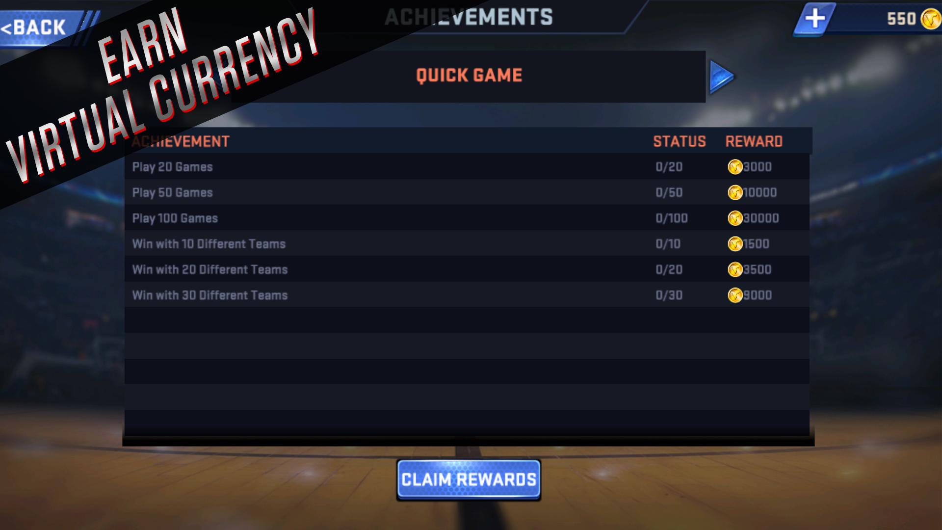 NBA 2K16 TV Edition screenshot 2