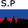 圣彼得堡地图