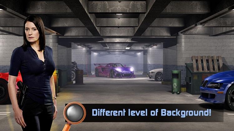 Hidden Mystery Garage Items: Find Secret Object Clues & Agendas screenshot-3