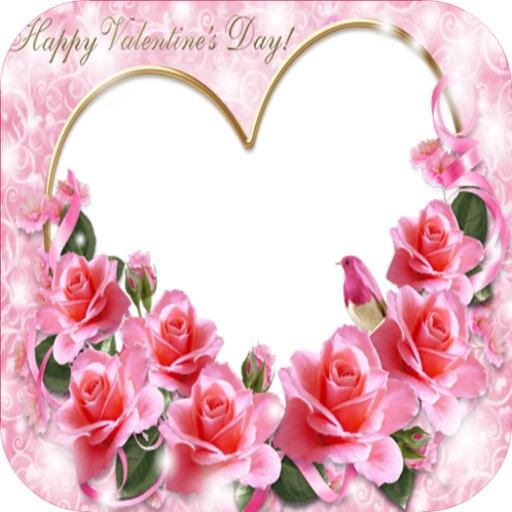 Valentine Photo Frames - FREE App Data & Review - Photo & Video ...