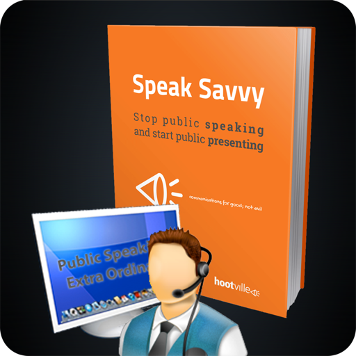 Public Speaking Extraordinare