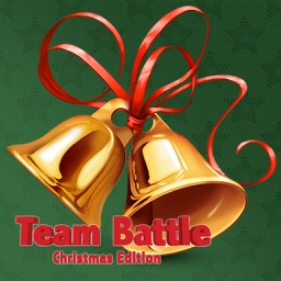 Team Battle Christmas Board Edition: The Multiplayer Network