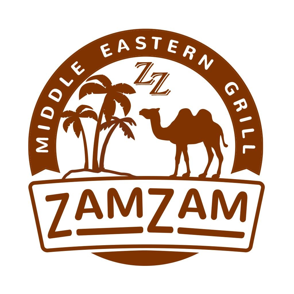 Zam Zam Middle Eastern Grill icon