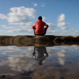 Mirror Effect HD - Photo Water Reflection Editor