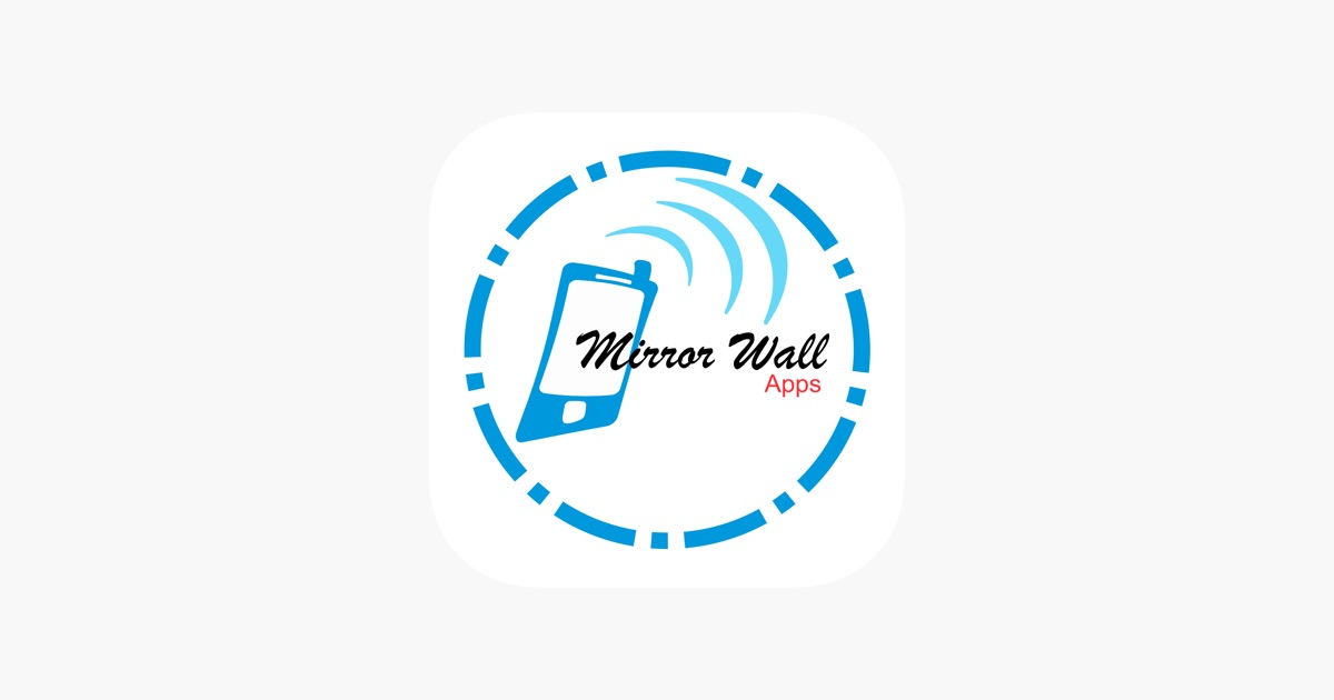 Mirror mirror on the wall app