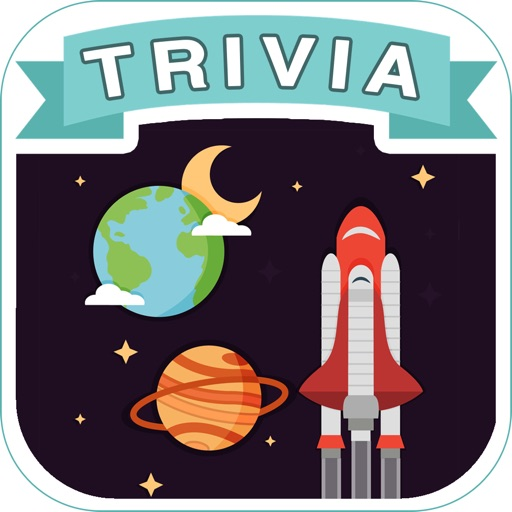 Trivia Quest™ Outer Space - trivia questions