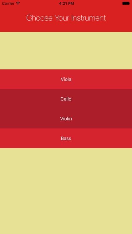 Orchestra Tune