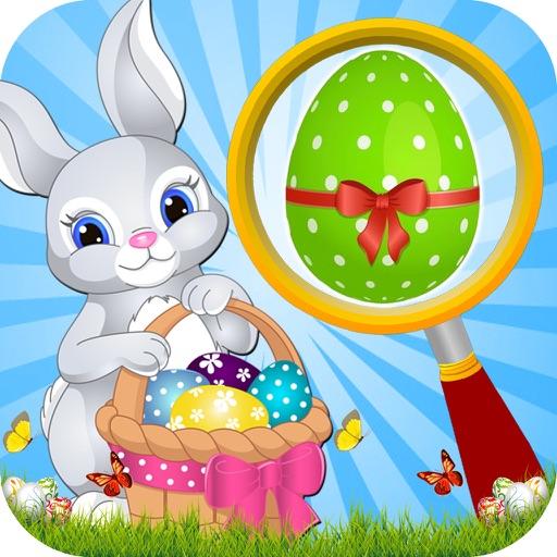 Easter Hidden Object