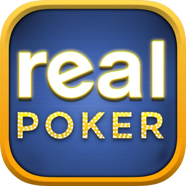 Real money texas holdem poker app