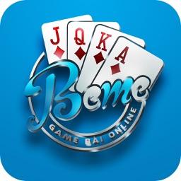 Beme - Game Đánh Bài Online, Phỏm, Tiến lên Miền Nam, Poker