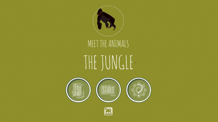 Meet the Animals - The Jungle