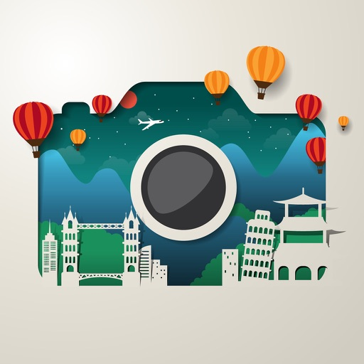 Reisekamera HD