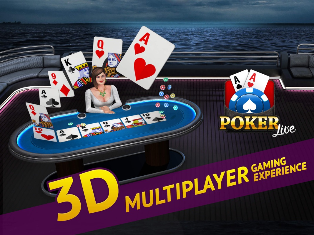 Poker Live 3d Texas Hold Em Online Game Hack And Cheat Gehack Com