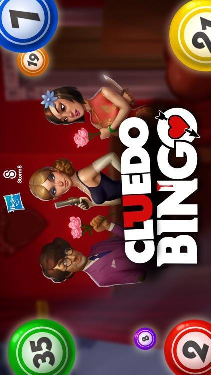 CLUEDO Bingo: San Valentín screenshot-4