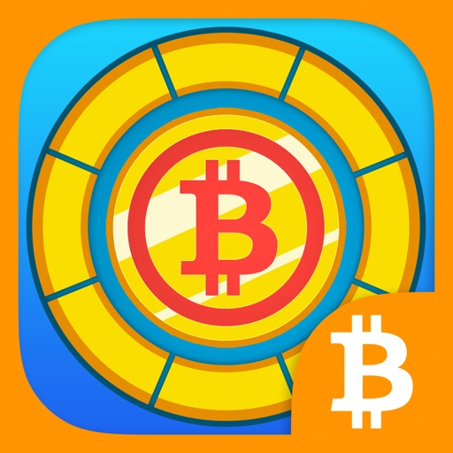 Wheel of Bitcoins - Win FREE Bitcoins!