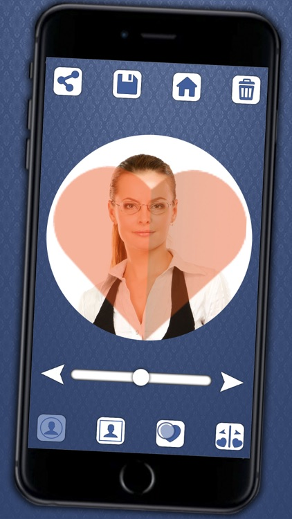 Profile photo – Editor of profile photos in social networks screenshot-4