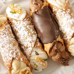 How To Make Cannolis
